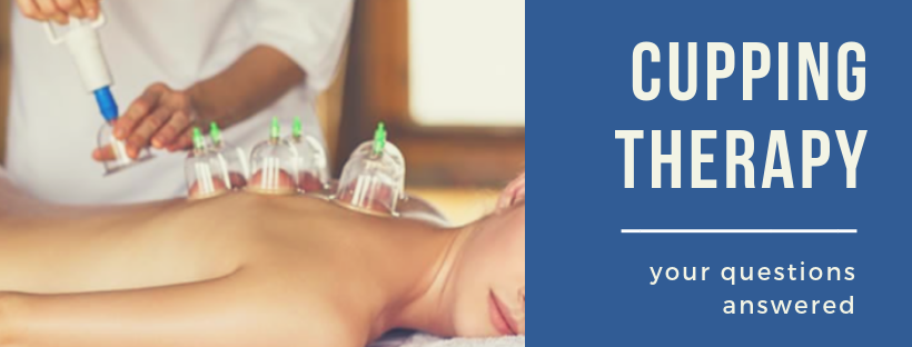 Cupping Therapy – FAQ – Anatomica